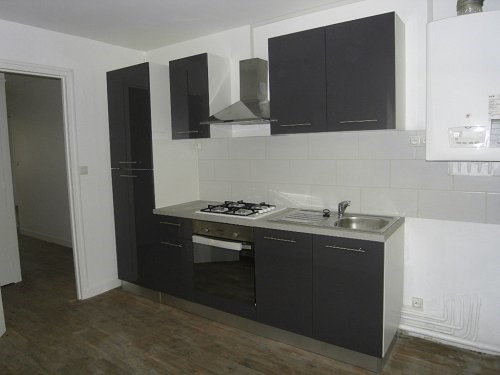 Rental apartment Cognac 471€ CC - Picture 1