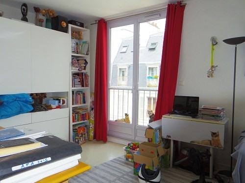 Sale apartment Paris 11ème 480000€ - Picture 2