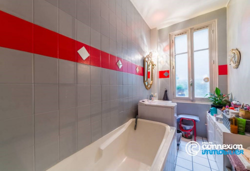 Verkauf - Wohnung 3 Zimmer - 65 m2 - Paris 18ème - Photo