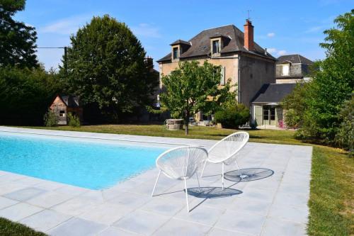 Revenda - Casa 8 assoalhadas - 240 m2 - Brive la Gaillarde - Photo