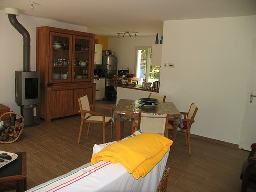 Vacation rental house / villa St brevin l ocean 613€ - Picture 2
