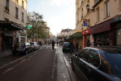Cession de bail - Local commercial - 14 m2 - Paris 12ème - Photo