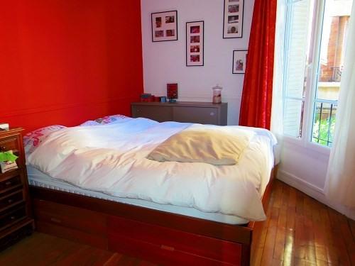 Vente appartement Vincennes 525000€ - Photo 4