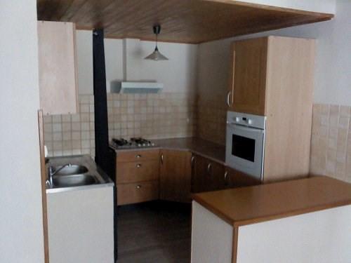 Sale apartment St mitre les remparts 125000€ - Picture 2