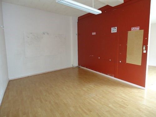 Rental empty room/storage Cognac 880€ CC - Picture 5