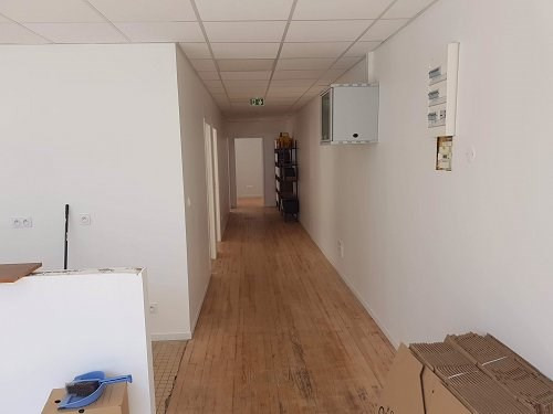 Location local commercial Dieppe 1200€ CC - Photo 4