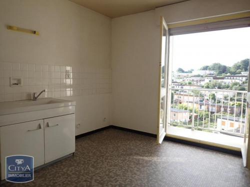 Location - Studio - 45,43 m2 - Chambéry - A louer, F1, Chambéry - Photo