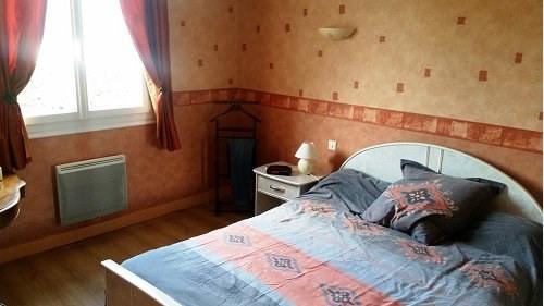 Sale house / villa 8 mn ouest cognac 192600€ - Picture 4