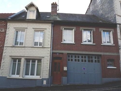 Sale house / villa Aumale 115000€ - Picture 1