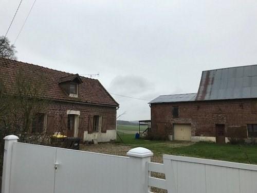 Vente maison / villa Bailly en riviere 139000€ - Photo 2