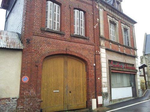 Sale house / villa Feuquieres 127000€ - Picture 1