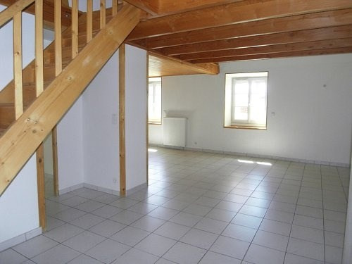Rental apartment Cognac 567€ CC - Picture 3