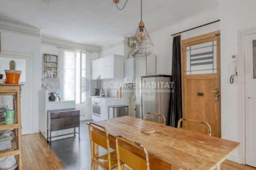 Verkauf - Wohnung 3 Zimmer - 72,64 m2 - Tours - Photo