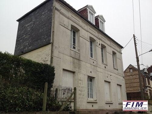 Sale building Dieppe 292000€ - Picture 2