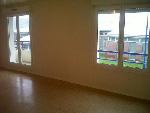 Location - Appartement 2 pièces - Cléon - Photo