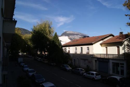 Revenda - Apartamento 3 assoalhadas - 53,55 m2 - Grenoble - Photo