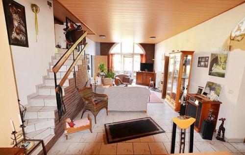 Продажa - дом 30 комнаты - Hasbergen - Photo