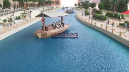 投资产品 - Studio - 47.01 m2 - Downtown Dubai - Photo