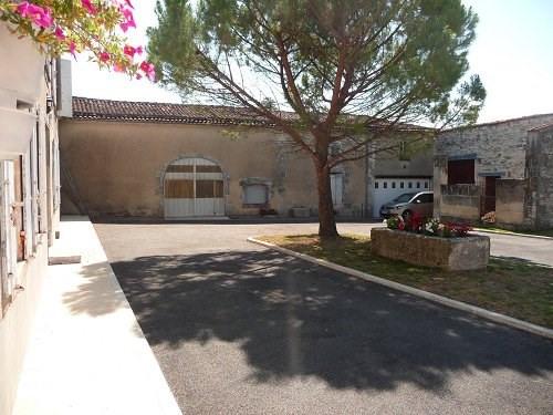 Sale house / villa 5 mn sud cognac 267500€ - Picture 2