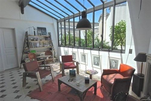 Vente de prestige appartement Paris 8ème 2780000€ - Photo 1