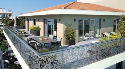 Neue Wohnung - Programme - Cannes - Photo