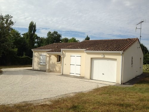Location maison / villa Boutiers st trojan 696€ CC - Photo 2
