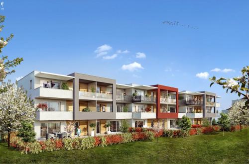 New home sale - Programme - Thonon les Bains - Photo