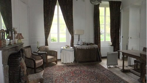 Vente de prestige maison / villa St martin de boschervill 1575000€ - Photo 2