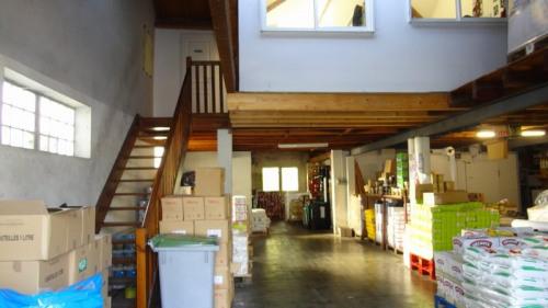 Location - Local commercial - 358 m2 - Saint Jean Pied de Port - Photo