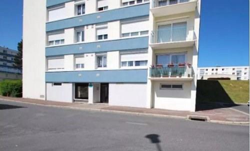 Vente appartement Fecamp 100000€ - Photo 1