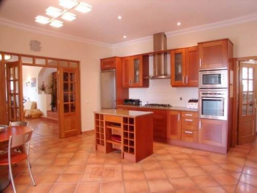 Sale - Villa 11 rooms - 256 m2 - Lagos - Photo