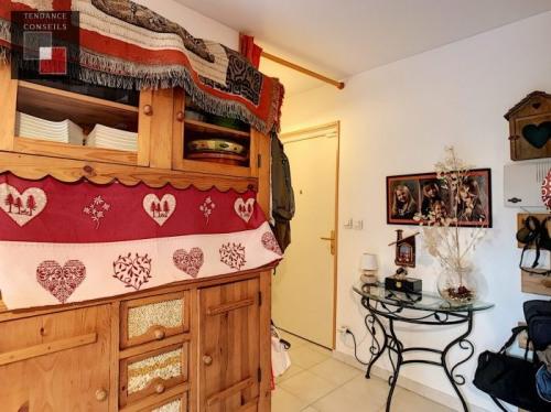 Vente - Studio - 34 m2 - Villefranche sur Saône - Photo