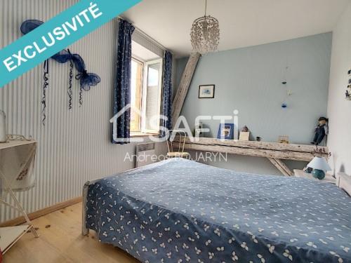 Venta  - casa de labranza 4 habitaciones - 98 m2 - Antheny - Photo