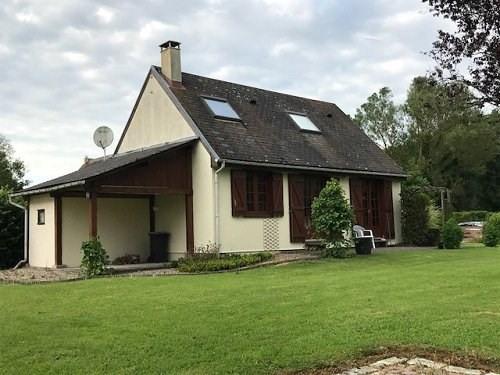 Sale house / villa St hellier 149000€ - Picture 1
