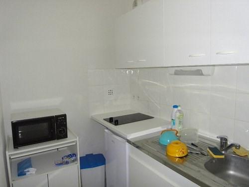 Location appartement Cognac 413€ CC - Photo 1