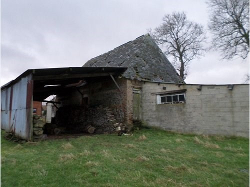 Verkoop  stukken grond Sassetot mauconduit 45000€ - Foto 4