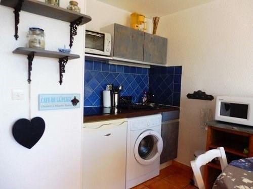 Vente appartement Meschers sur gironde 114490€ - Photo 3