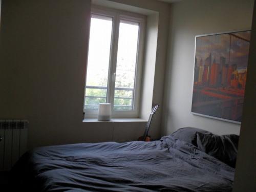 Verhuren  - Appartement 2 Vertrekken - 37,33 m2 - Tassin la Demi Lune - Photo