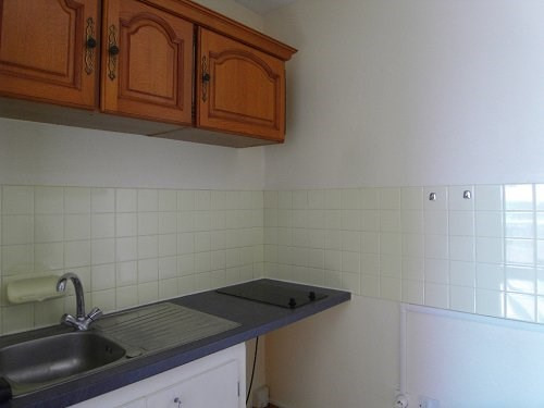 Rental apartment Cognac 338€ CC - Picture 3