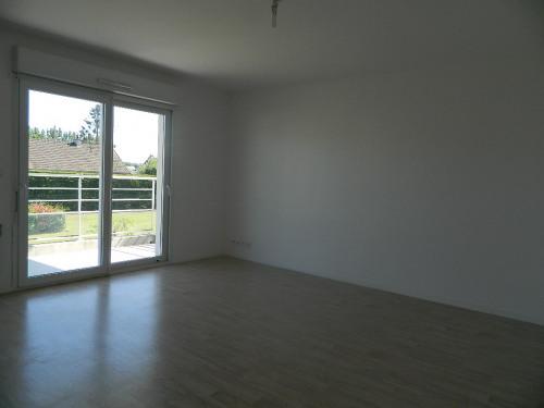 Location - Appartement 2 pièces - 41 m2 - Isigny sur Mer - Photo