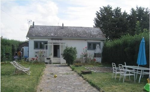 Sale house / villa Ezy sur eure 147 000€ - Picture 1