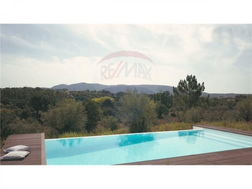 Sale - Villa 3 rooms - 288 m2 - Sesimbra - Photo