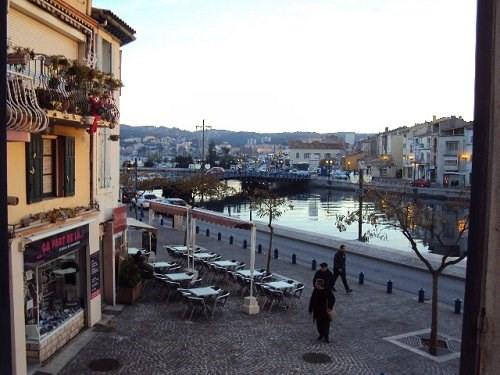 Location appartement Martigues 605€ CC - Photo 3
