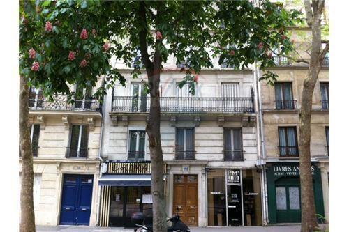 Vente bureau Paris 13ème 138000€ - Photo 2
