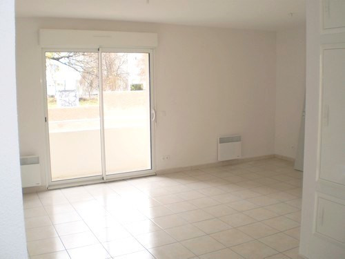 Location appartement St martin d heres 695€ CC - Photo 1