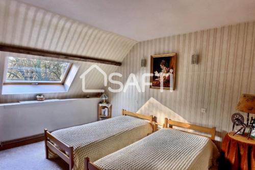 Vente de prestige - Propriété 8 pièces - 245 m2 - Vannes - Photo