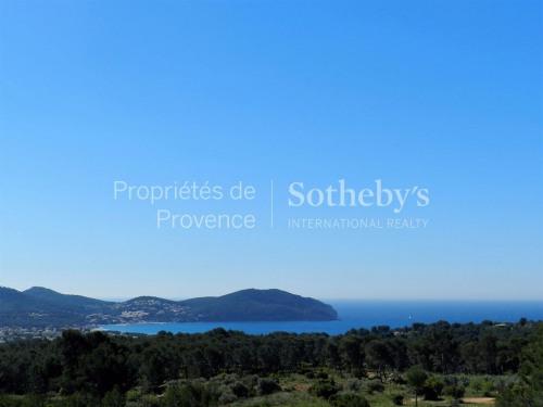Vente - Propriété 6 pièces - 290 m2 - La Cadière d'Azur - Photo