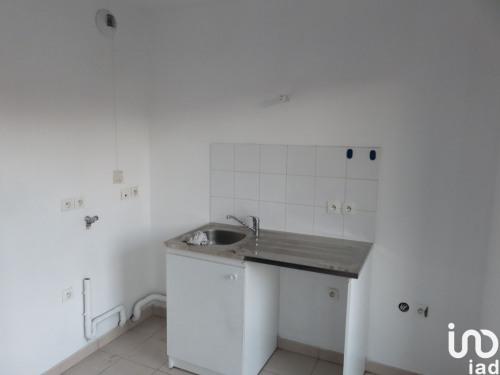 Produit d'investissement - Appartement 2 pièces - 48 m2 - Meaux - Photo