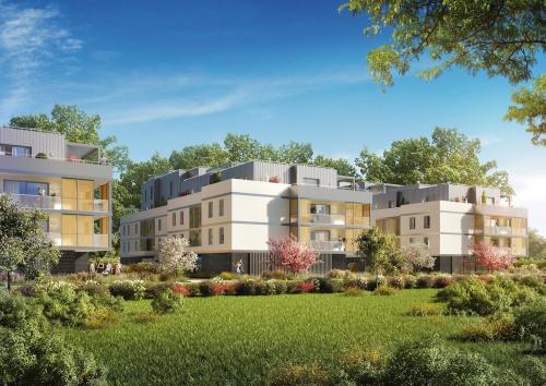 Deluxe sale - Apartment 5 rooms - 138 m2 - Ornex - Photo