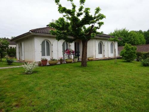 Verkauf - Dorfhaus 8 Zimmer - 87 m2 - Cuzorn - Photo